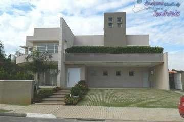 Casa Em Condomínio Para Venda Em Atibaia, Condomínio Shambala Ii, 5 Dormitórios, 5 Suítes, 5 Banheiros, 6 Vagas - Ca00043_2-652994