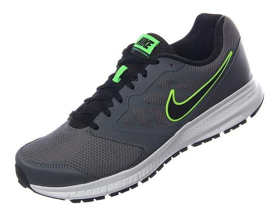 Electrónico Oblongo Crítico  Zapatillas de running Nike Downshifter 7 para hombre