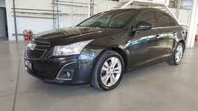 Chevrolet Cruze 2.0 Vcdi At Impecable