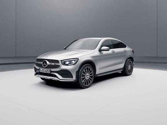 Mercedes Benz Glc 300 Coupe Amg 2.0 Glc250 4matic Atomático
