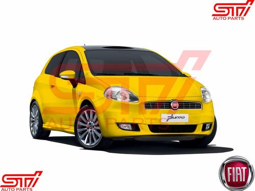 Imagem 1 de 2 de Limitador Porta Dianteira Motorista Fiat Punto 2013 Original