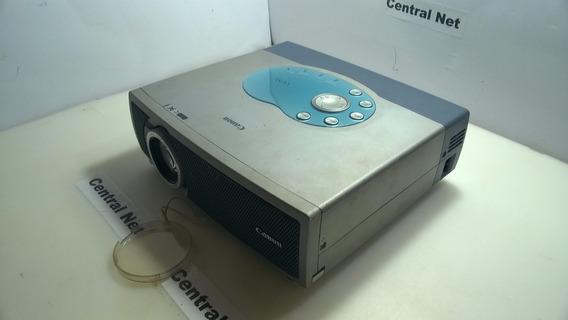 Projetor Canon Lv S1e