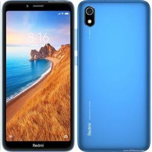 Lançamento Xiaomi Redmi 7a Dual 32gb Blue Global