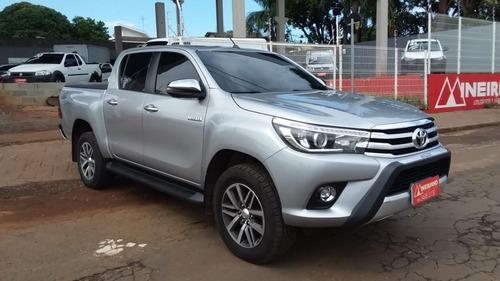 Toyota / Hilux Cd Srx 4x4