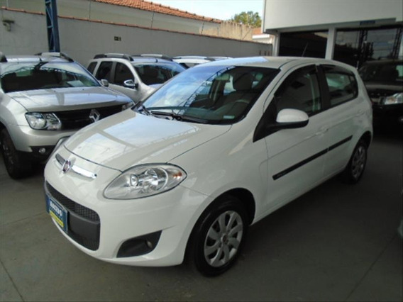 Fiat Palio Fiat - Palio 1.0 Attractive - Flex - Manual