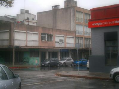 Inmobiliaria Verde A Reparar 3 D 2 Baños Azotea Parrillero