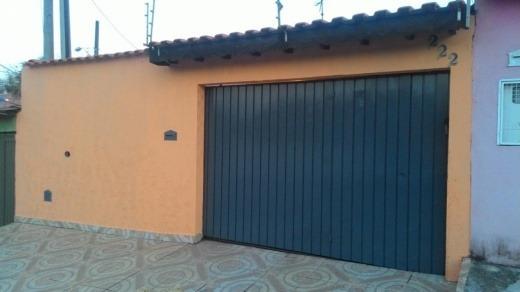 Venda Linda Casa Sorocaba Brasil - 2454