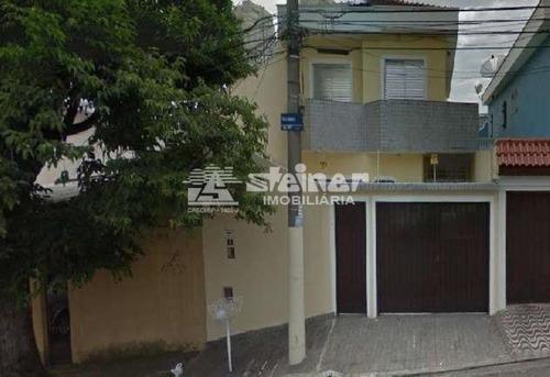 Imagem 1 de 24 de Venda Sobrado 3 Dormitórios Vila Endres Guarulhos R$ 585.000,00 - 31098v