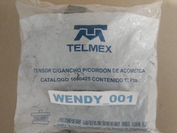 Tensor Telmex Para Cobre