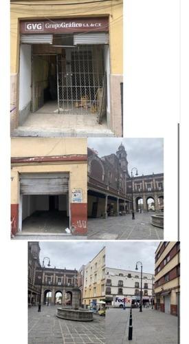 Local Comercial Santo Domingo Centro
