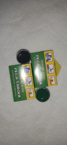 Pega Tanque Original 70gr Ptq ( Pack De 2 Pieza