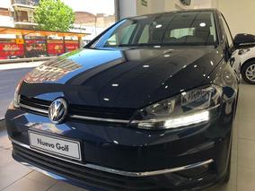 Volkswagen Golf 1.4 Comfortline Tsi 150cv 2018 Manual Vw 0km