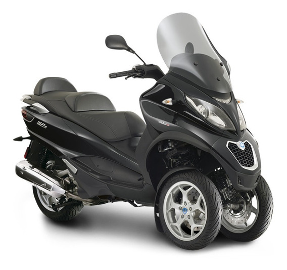 Piaggio Mp3 Business 500 Lt Super Outlet Car One Motos