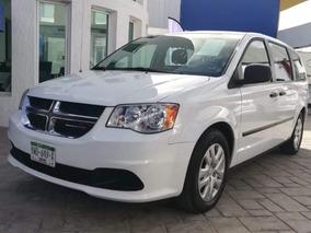 Dodge Grand Caravan 3.6 Se At Carflex Cancun