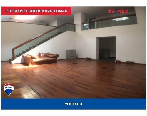 Oficina Comercial En Renta Perif. Blvd. Manuel Ávila Camacho