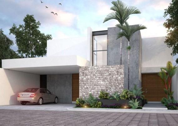 Hermosa Casa En Desarrollo Privado Modelo B