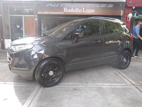 Ford Ecosport Nueva
