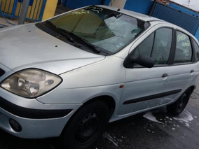 Renault Scenic Rt 1.6 16v (nova Serie)