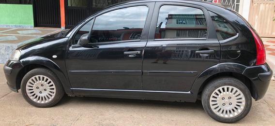Vendo Automovil, Citroen C3 Sx, Frances, Modelo 2003, Motor