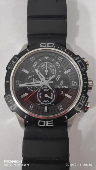 Festina Tour France F16566 Impecável