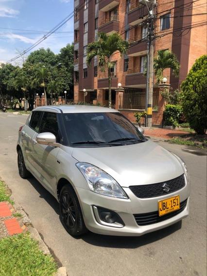 Suzuki Swift 1200 En Medellín