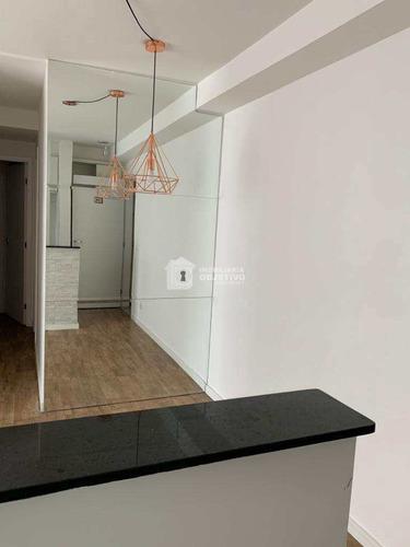 Imagem 1 de 30 de Apartamento Com 2 Dorms, Parque Reboucas, São Paulo - R$ 325 Mil, Cod: 4049 - V4049
