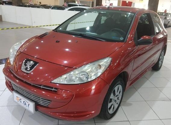 Peugeot 207 1.4 Xr - 2012