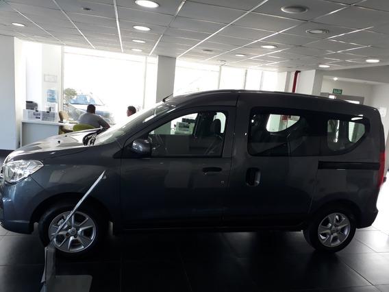 Renault Kangoo Ii Express Emotion 5a 1.6 Sce Vl