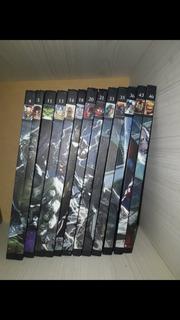 Libros De Colección Marvel