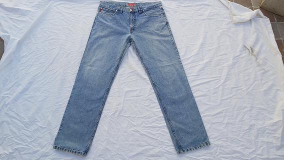 Pantalon Jean Christian Lacroix Talle 52
