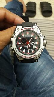 Reloj Casio Wr20bar