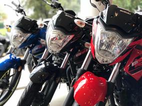 Suzuki Gixxer 150 0km | La Plata 100% Financiada