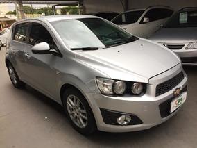 Chevrolet Sonic 1.6 16v Ltz Aut. 4p