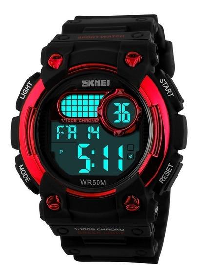 Relógio Masculino Digital Esportivo Original Garantia Nota F