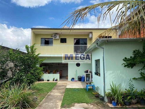 Imagem 1 de 1 de Casa Com 3 Dormitórios À Venda, 120 M² Por R$ 320.000 - Parque Itália (nova Veneza) - Sumaré/sp - Ca2268
