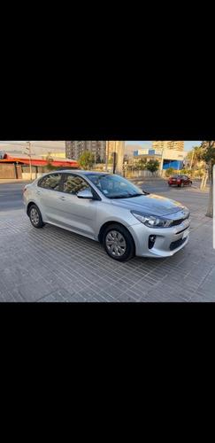 Kia Rio 4  1.4 6mt Sedan Lx 1.4 Con A.c
