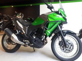 Kawasaki Versys 300 Abs Com Garantia De Fabrica