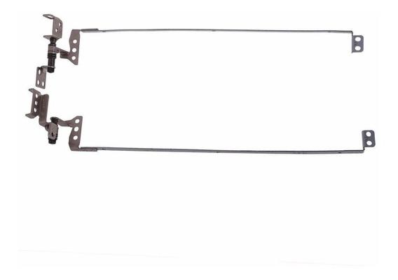 Dobradiças Originais Lenovo Ideapad G470 G475 Z470 Z475 Par