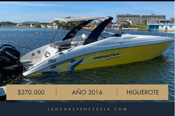 Lancha Promarine 38