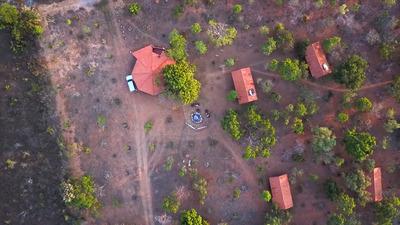 Fazenda Em Alto Paraíso De Goiás Chapada Dos Veadeiros