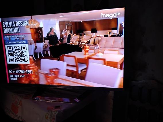 Tv LG Modelo 55lm8600 Com Pequeno Defeito