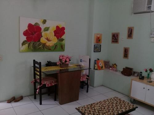 Casa Com 1 Quarto Área À Venda, 42 M²  - Cascadura - Aec1036