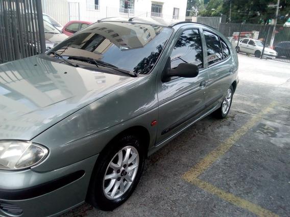 Renault Megane 1.6 Rt 5p