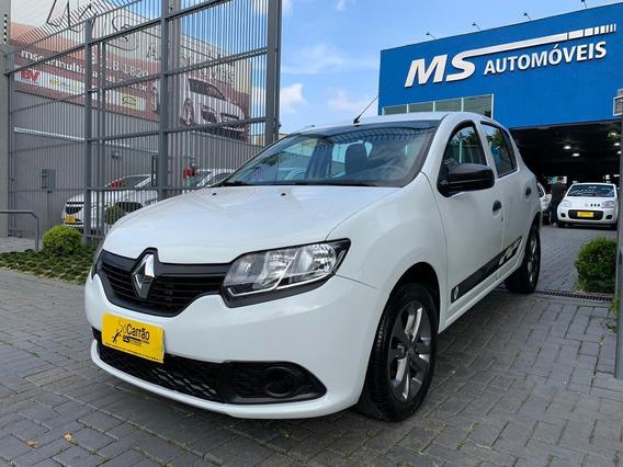 Renault Sandero Athentique 1.0