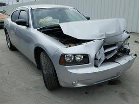 Dodge Charger 2007 Automatico V8 5,7 Hemi Solo Para Partes