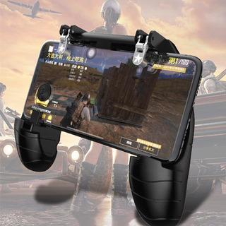 Gamepad Con Gatillos Para Ios Y Android- Pubg - Freefire