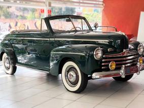 Ford Conversível 1946