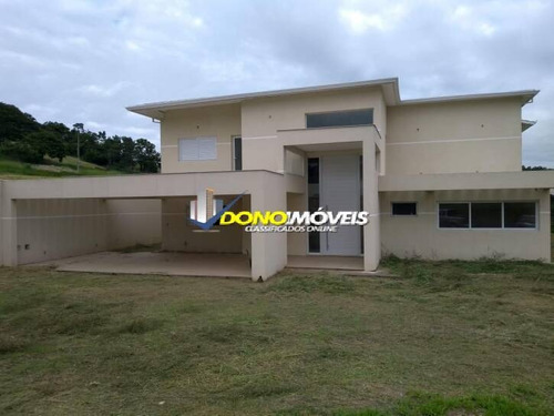 Casa Para Venda Horizonte Azul Ii- Itupeva - Ca0029