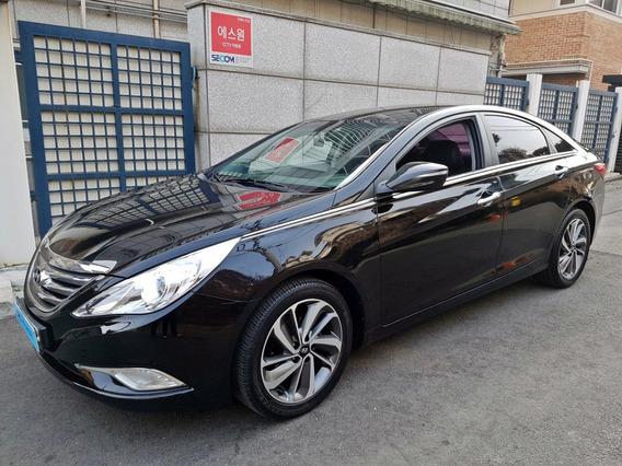 Hyundai Sonata Yf 2016 - Glp Fabrica- Coreano Original