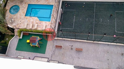 Apartamento Pronto Para Morar Em Vila Suzana - 4404